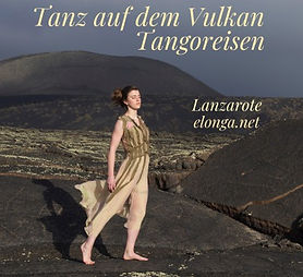 Tangoreise nach Lanzarote