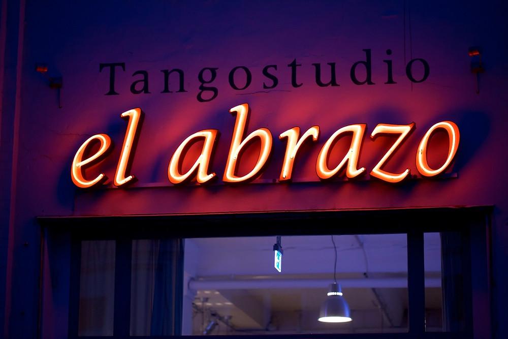 Tangostudio el abrazo in Hamburg