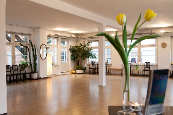 Tanzsaal CIELO in Stuttgart: Der Tango muss gerettet werden!