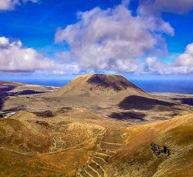 Lanzarote - Tanz auf dem Vulkan