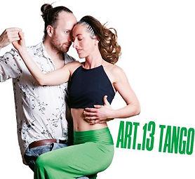 Art.13 Tango Berlin - Tangoschule in Berlin-Kreuzberg