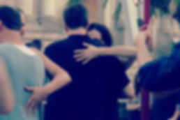 Tangokolumne: Zauberhafte Beziehungsstörung