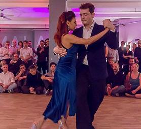 Tango Unterricht für Einsteiger in Berlin