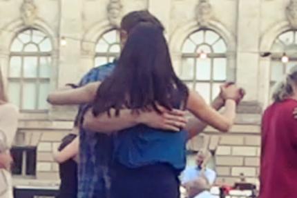 Tangokolumne: Mein Tango, dein Tango