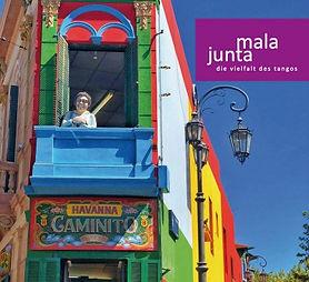 Tangoreise nach Buenos Aires