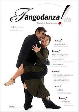 Milongakalender und Tango Veranstaltungen in Deutschland und Europa
