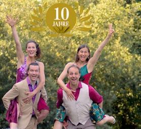 10 Jahre Tango Spirit auf Gut Frohberg