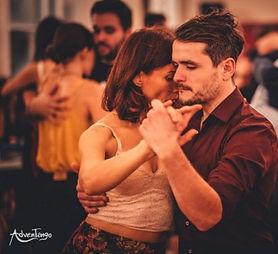 Tango-Trainingswoche