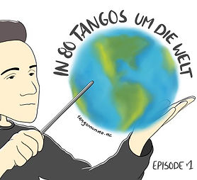 Tango Podcast