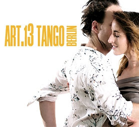 Tangokurse im ART.13