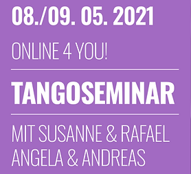 Online Tangoseminar