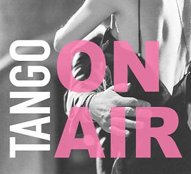 TANGO ON AIR Das Kultur Live Magazin