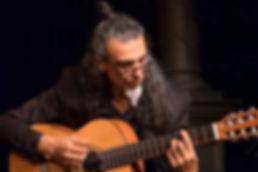 Tango y Folklore Argentino - Tangomusiker Duna Rolando y Gabriel Battaglia