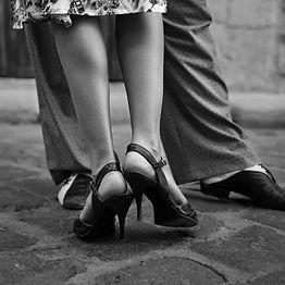 Tango Kolumne