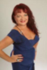 Tangolehrerin Martina aus Berlin