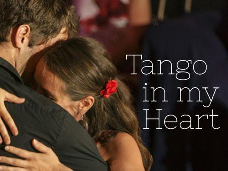 Buchvorstellung: Tango in my Heart