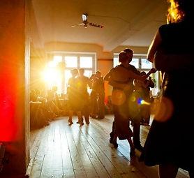 Nou Tango Berlin - Tangoschule in Berlin-Mitte