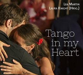 Buch-Neuerscheinung: Tango in my Heart