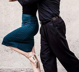 Basis Workshop für Tango Neulinge im Nou Tango Berlin