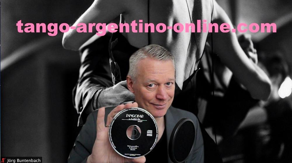 Onlinemilonga bei Mixcloud