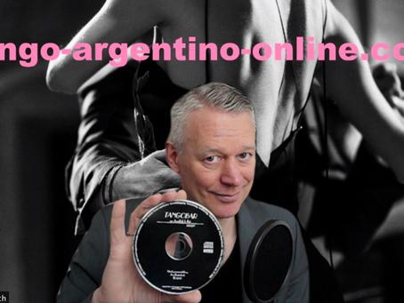 Milonga Live Stream