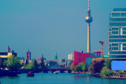 Tangokolumne: Berlin ohne Tango