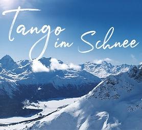 Tangoreise nach St. Moritz, Schweiz