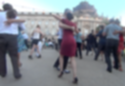 Kolumne Tango im Herzen von Lea Martin bei tango-argentino-online.com