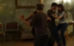 Kolumne zu Tangolehrer in Berlin