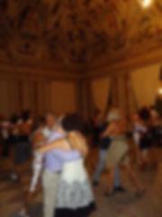 Tangourlaub in Italien