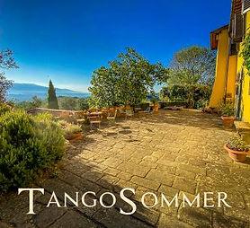 Tangoreisen mit Isabella & Iwan