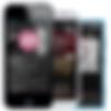 Die Tango App für Berlin und Potsdam zum kostenlosen Download