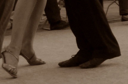 Tangokolumne: Tango-Meister