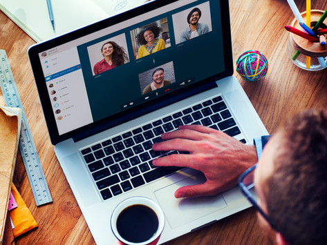 Leapfrogging virtual meetings