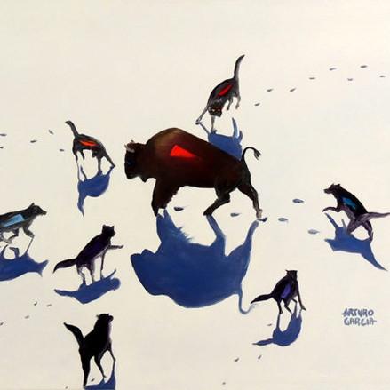 Arturo Garcia Art