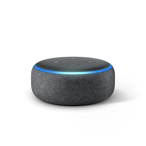 Amazon Echo Dot Kit - 3rd Gen