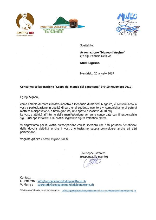 lettera partner ufficiale panettone.jpg
