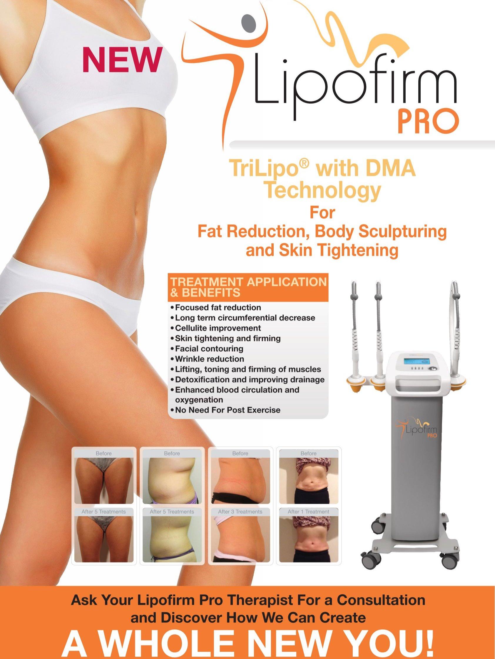 Lipofirm Pro