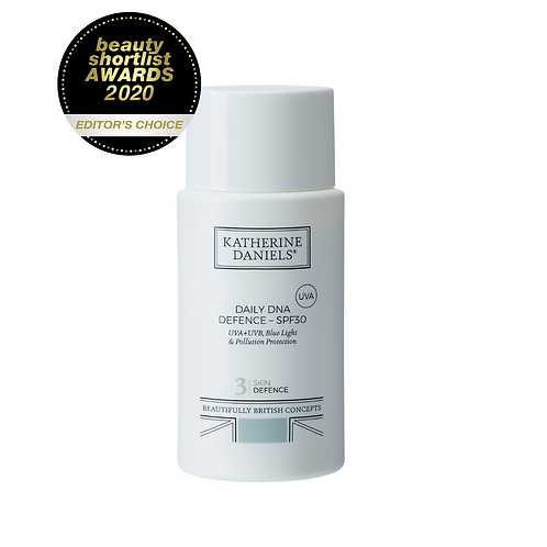 Daily DNA Defence SPF30