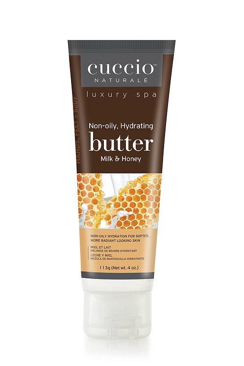 Milk & Honey Butter Blend