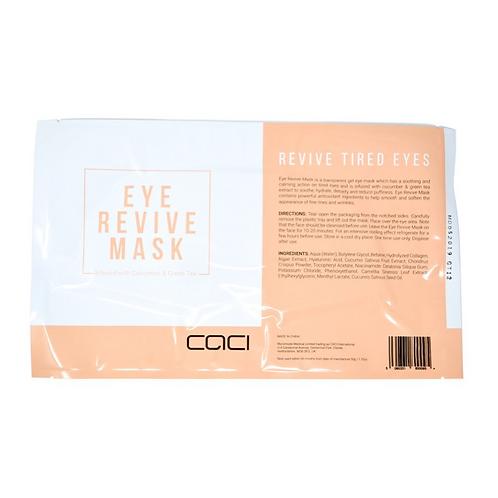 CACI Eye Revive Mask