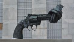 Political Standoff in the US: Gun Reform