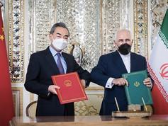 L'Iran, Pièce Centrale de l'Échiquier Géopolitique Mondial