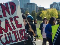 Tackling Rape Culture At UK Universities