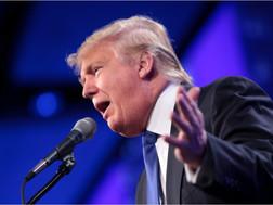 'Teflon Don?': The Legal Troubles Of Donald Trump