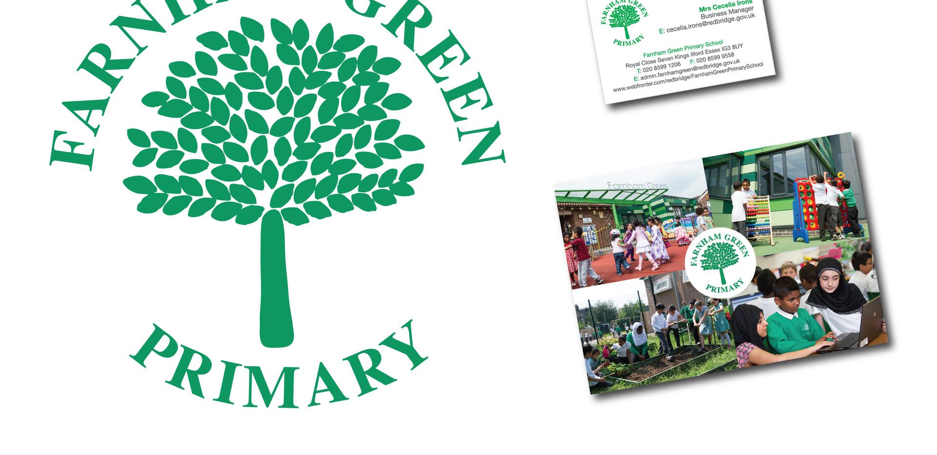 Farnham Green Primary School