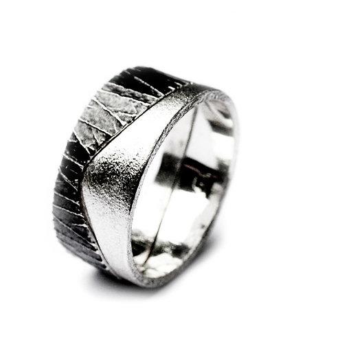 Puzzle Ring