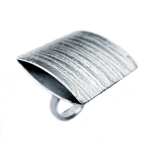 Square Pillow Ring