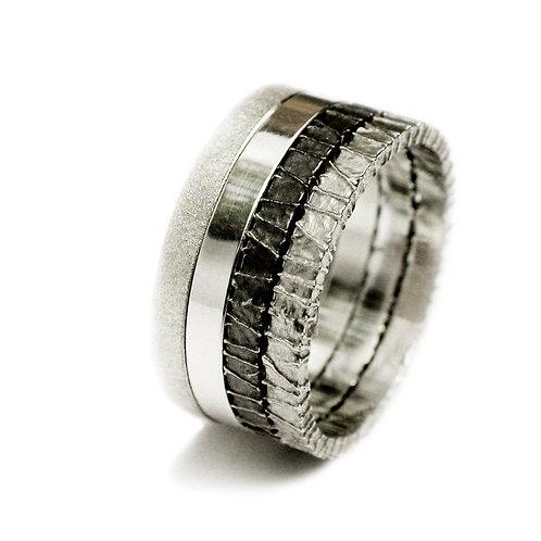 Set of 4 Ring