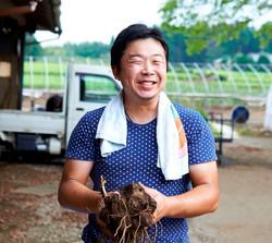 千葉市つくたべ農家 小澤さん